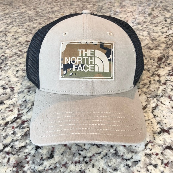 fb506eaaec2bac The North Face Accessories | Mudder Trucker Snapback | Poshmark